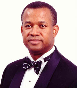 Dr. Louis Auguste